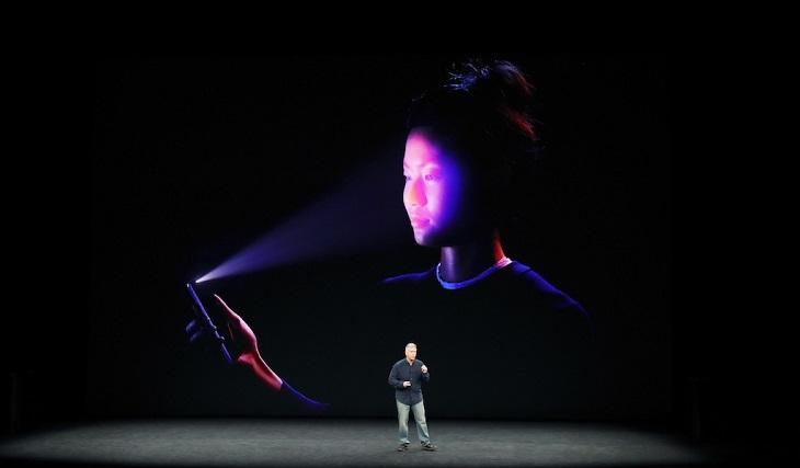 Tìm hiểu công nghệ nhận dạng Face ID của Apple hình 2