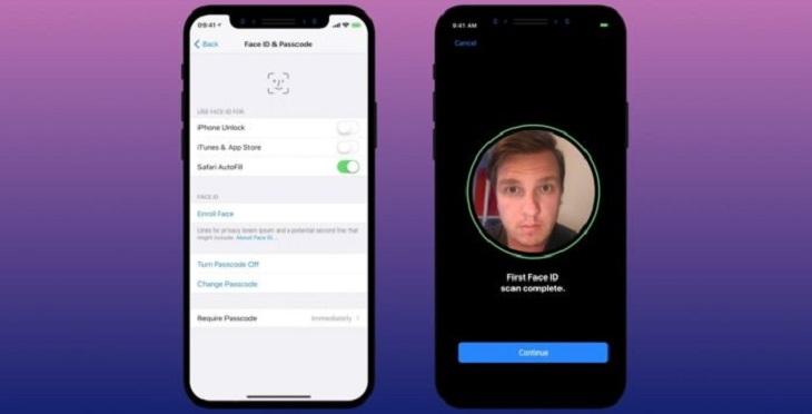 Tìm hiểu công nghệ nhận dạng Face ID của Apple hình 5